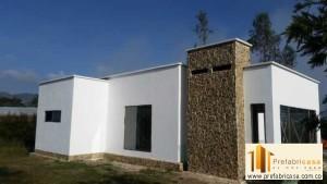 instalacion drywall en casa prefabricada